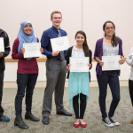 Congrats to Teen Writing Contest Winners!