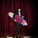 Surfing Magician Comes to Northside